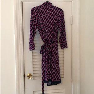 JB by Julie Brown Dresses - Julie Brown wrap dress size P